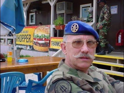 Le Major Alain BONTE explique pourquoi macron évite l'usage de l'Armée contre les GJ