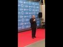 Открытие выставки КрымЭкспо 2018