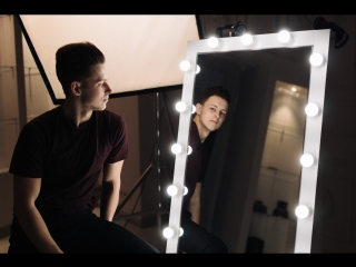 Magic mirror - фотозеркало