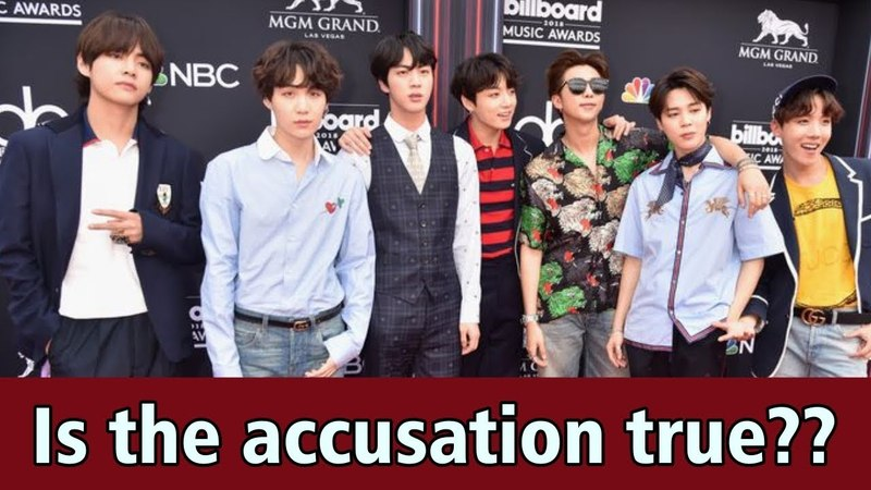 Japanese Netizens Suspect the Success of BTS on Billboard Charts of Manipulation Results