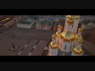 A.d.film - arzamas churches