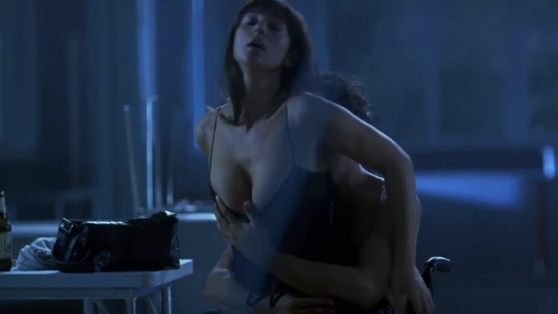моника беллуччи monica bellucci постельная сцена в фильме учебник любви истории manuale d'amore 2 2007