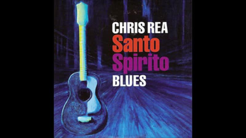 Chris Rea Somewhere Between The Stars Santo Spirito 2011