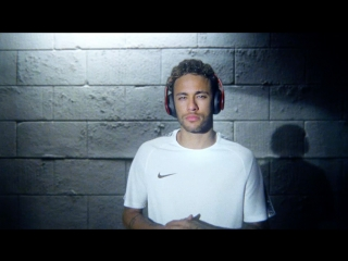 Beats by Dre Представляет: Неслыханный Микстейп Изд. 1 с участием Neymar Jr., Mesut zil, Harry Kane, Benjamin Mendy и другими