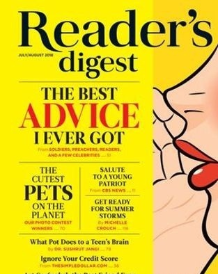 Reader s Digest US - July August 2018