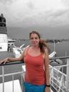 Мария Шатилова (Васильева) - Санкт-Петербург,  Россия