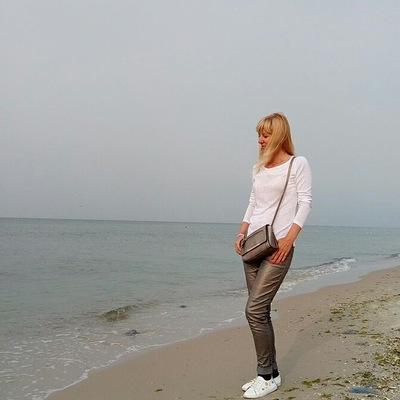 Светлана Лелека