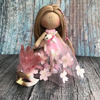 Схема выкройки куклы тильды девочки фото 501