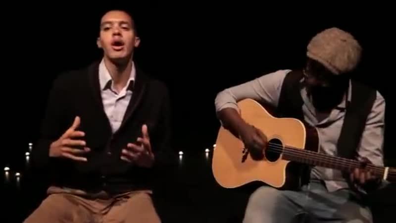 Milk Coffee Sugar - Gaël Faye ft Jali - Hope Anthem