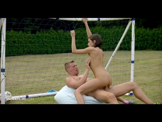 Anabelle - loosing game [blowjob, hardcore,cowgirl, doggystyle, natural tits,teen, cumshot, anal,sex,porno, секс, порно, анал]