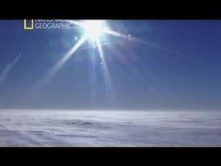 С точки зрения науки: Солнечные бури (вспышки и супервспышки) (2007 год)
