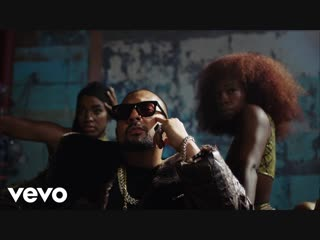 Sean paul ft. jhené aiko - naked truth (official video)