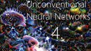 Classification Generator Training Attempt Unconventional Neural Networks p 4