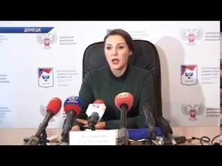 ЦИК проверила готовность избирательных участков к голосованию в городах ДНР