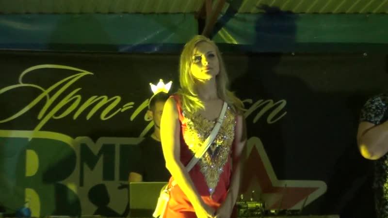 4 Фестиваль волшебных шаров Конкурсы 15.07.2018 Нижнекамск