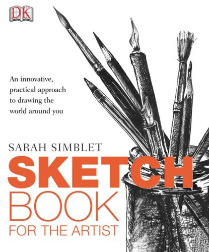 Sketch-Book-for-the-Artist