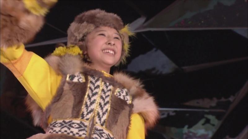 Momoiro Clover Z - Saraba, Itoshiki Kanashimitachi yo (Momoiro Christmas 2013)