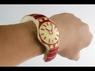 мои наручные мужские часы Алмаз ЧЧЗ