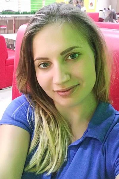Кристина Савина, Санкт-Петербург