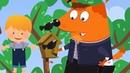 Мультики Про Машинки Для Детей – Обучающий Сборник Мультфильмов Про Собачек – Все Серии Подряд 36