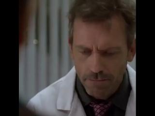 Доктор Хаус и ингалятор че гуглит медик