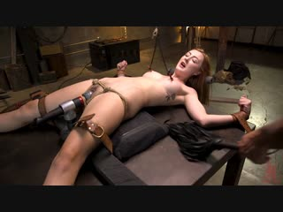 Megan winters [pornmir, порно вк, new porn vk, hd 1080, bdsm, bondage, hardcore, blowjob, cumshots, flogging, vibrator]