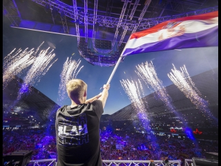 Armin van Buuren - Live @ Ultra Europe 2018