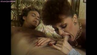 Retro Vintage Mom And Son Sex