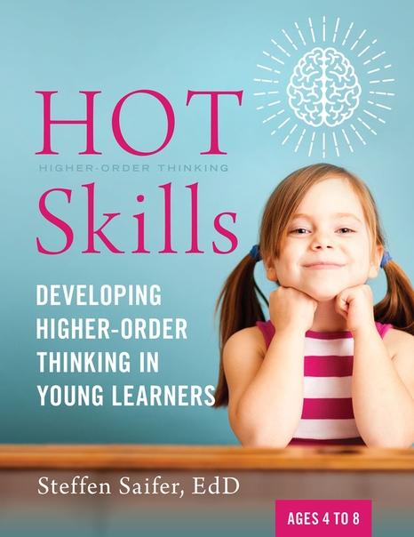 HOT Skills by Steffen Saifer
