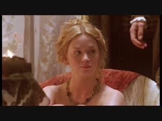 Emily Blunt, Helena Bonham Carter Nude - Henry VIII (2003) Watch Online