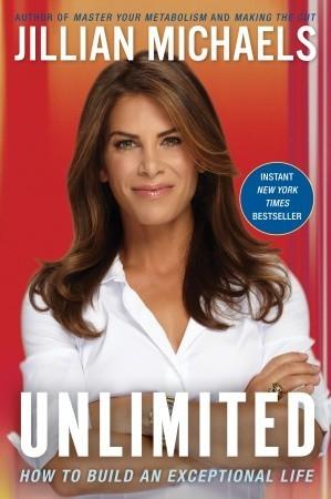 Unlimited. Jillian Michaels