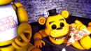 FNAF try not to laugh funny animations challenge 6