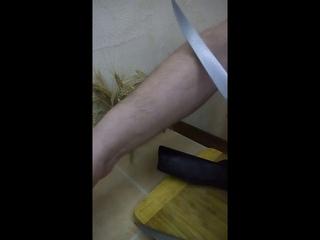 Филейные ножи. Обзор. Каким должен быть филейный нож.