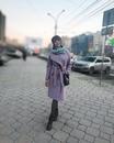Личный фотоальбом Надежды Семёновой