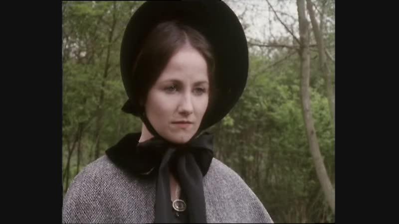 Джейн Эйр Jane Eyre 1983 s01e07