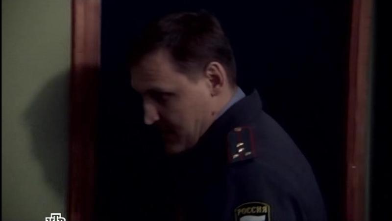 Пятницкий 1 сезон 1-4 серии (2011)