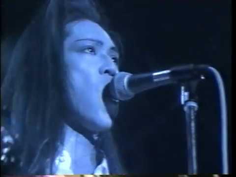 Dejav Brain Hakushaku 13 Sei ブレイン伯爵13世 Live 1996