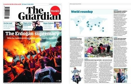 2018-06-29 The Guardian Weekly