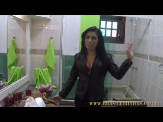 A Casa das Brasileirinhas - Temporada 16 - Episódio 04 - Rebecca Santos