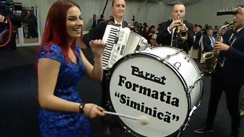 Formatie Nunta Ramnicu Sarat Buzau Sarba Nunta Pensiunea Cristina Formatia Siminica