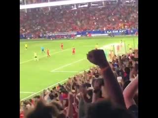 Гол Нкетия Баварии в концовке матча
