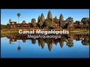CAMBOYA (Desmontando el Templo de Angkor Wat)