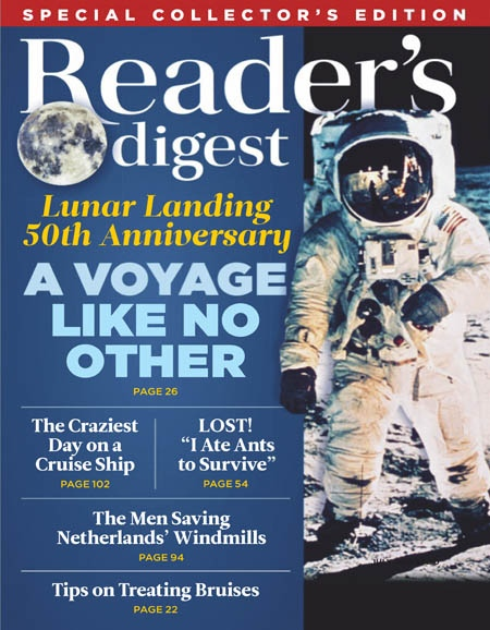 Reader's Digest AUNZ 07.2019