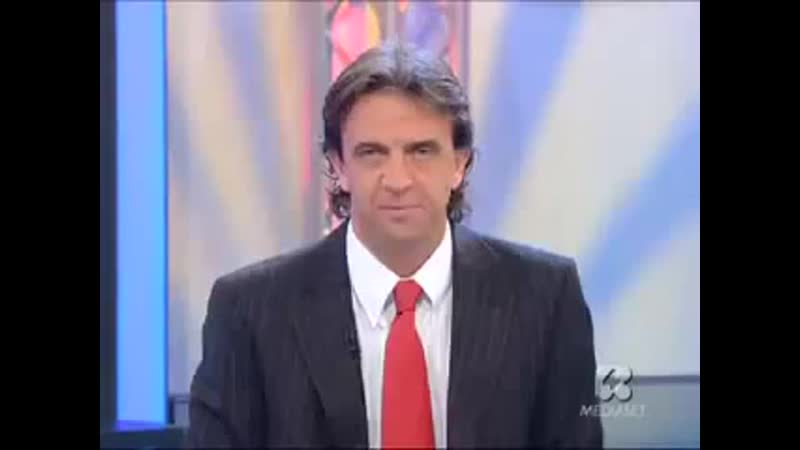 Seria 'A' 08/09. MD17. Siena - Inter 1:2 (Highlights)
