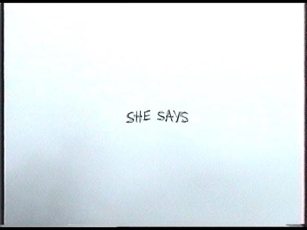Gurr She Says
