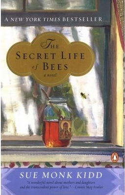 -Sue Monk Kidd- The Secret Life of Bees-BookSee