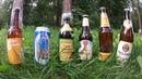 18 Пшеничное пиво дорогое и дешевое Пилли Пивиган