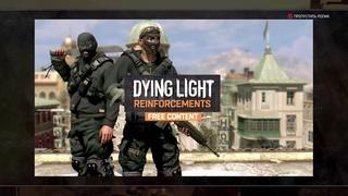Что НОВОГО в Dying Light в 2018?  [DLC]