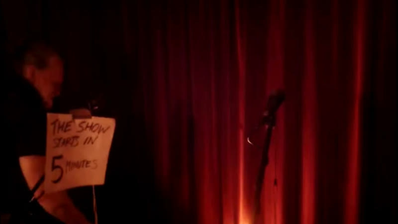 Pt 3 Warmin' Yez Up Fer A Christmas RadioShow Podcast RealCountryTV Inspiration Comedy Music