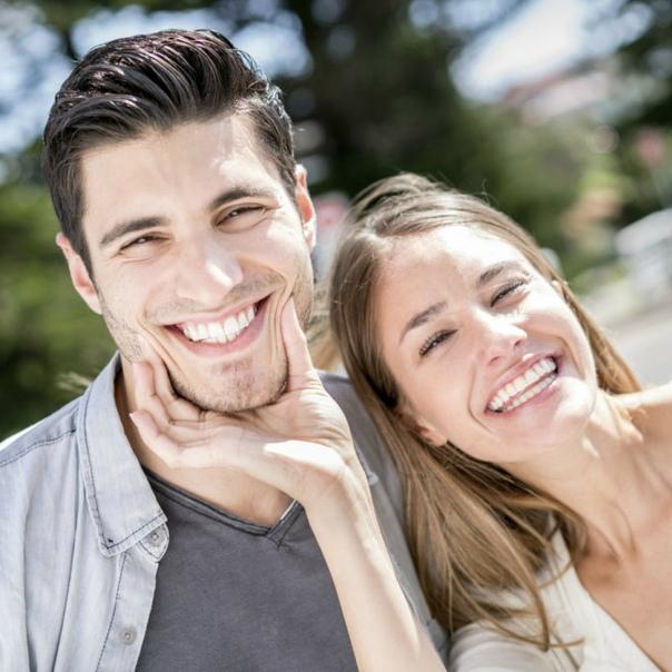 Картинки смеющихся пар